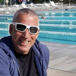 Coach Ron Usher teaches beginner and intermediate swimmers how to swim better, faster and easier.
