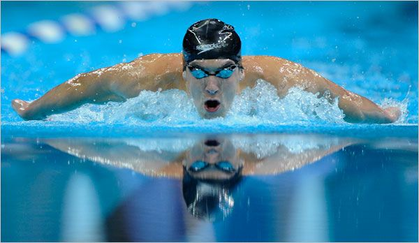 8 Crucial Skills to Being a Competent Beginning Swimmer