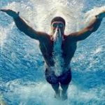 a strong catch is critical for improving your swim power