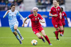 U.S. women's soccer seeks to clear way for appeal in fair pay fight