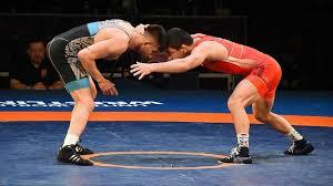 COVID-19: International wrestling tournaments postponed